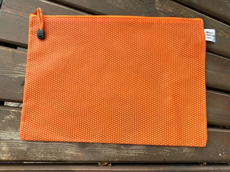 Папка  на молнии ткань А4 No-576 CY0604 Chiany