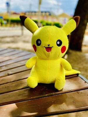 """Мягкая игрушка """"Покемон"""" 35 см"""