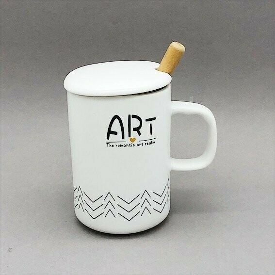"Кружка ""ART"" (510ml)"