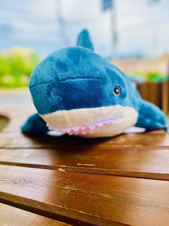 "Мягкая игрушка ""Акула"" 100 см"