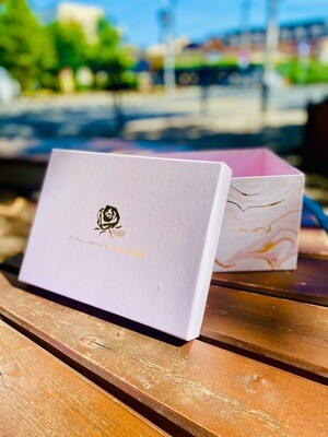 Коробка подарочная МРАМОР W-9431 1 бол