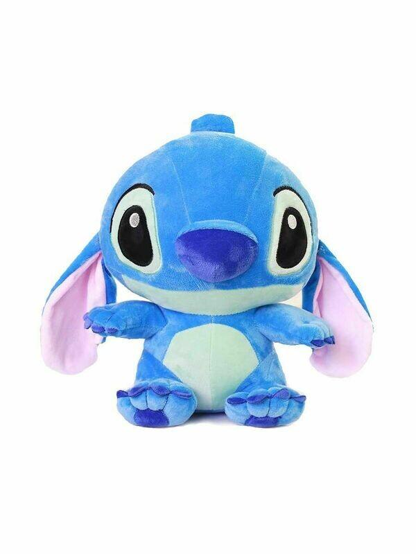 Мягкая игрушка Stitch 30см