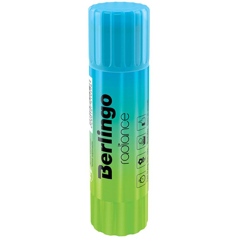 "Клей-карандаш Berlingo ""Radiance"" 3, 21г"