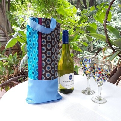 Shweshwe Wine Cooler
