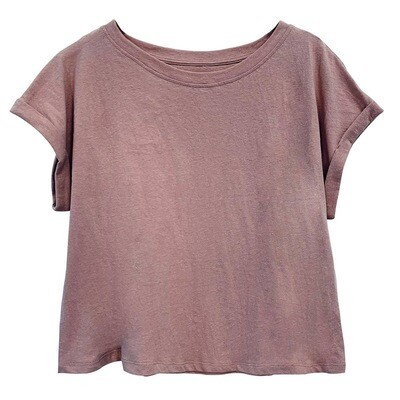 Recycled Cotton Crop