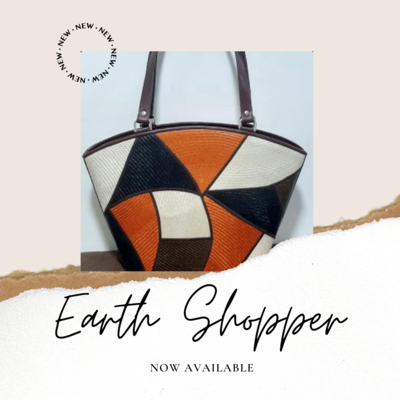 Earth Shopper