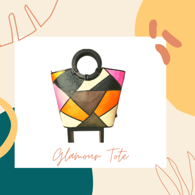 Glamour Tote