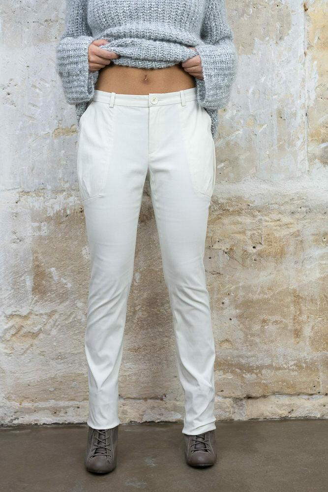 Cavalier Skinny Pants