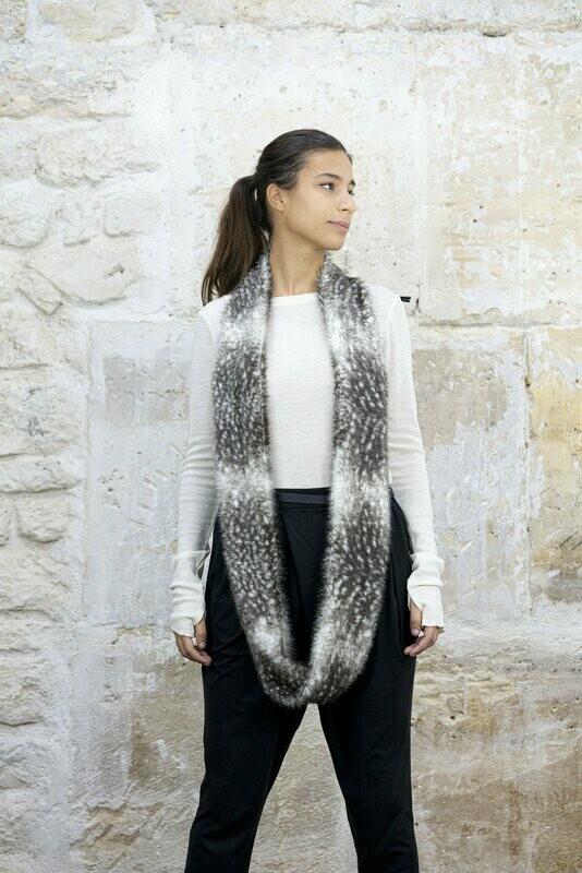 Eco-Fur Collar