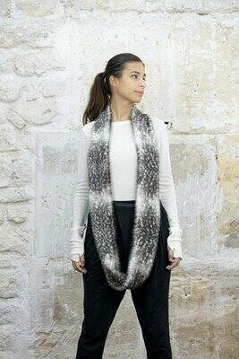 Eco-Fur Collar