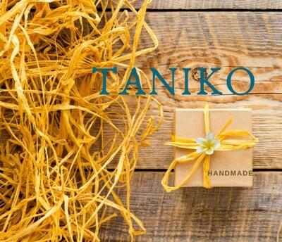 Taniko Geschenkkarte