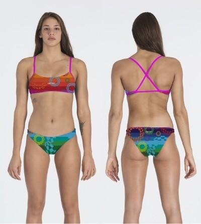 Costume Tko 1 Bikini