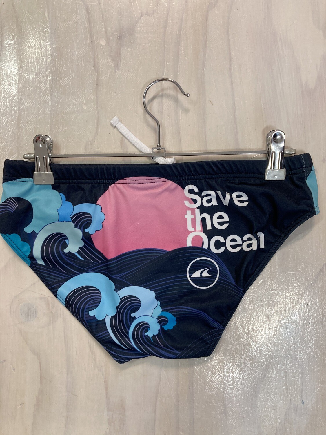 Costume Akron Save the ocean 2