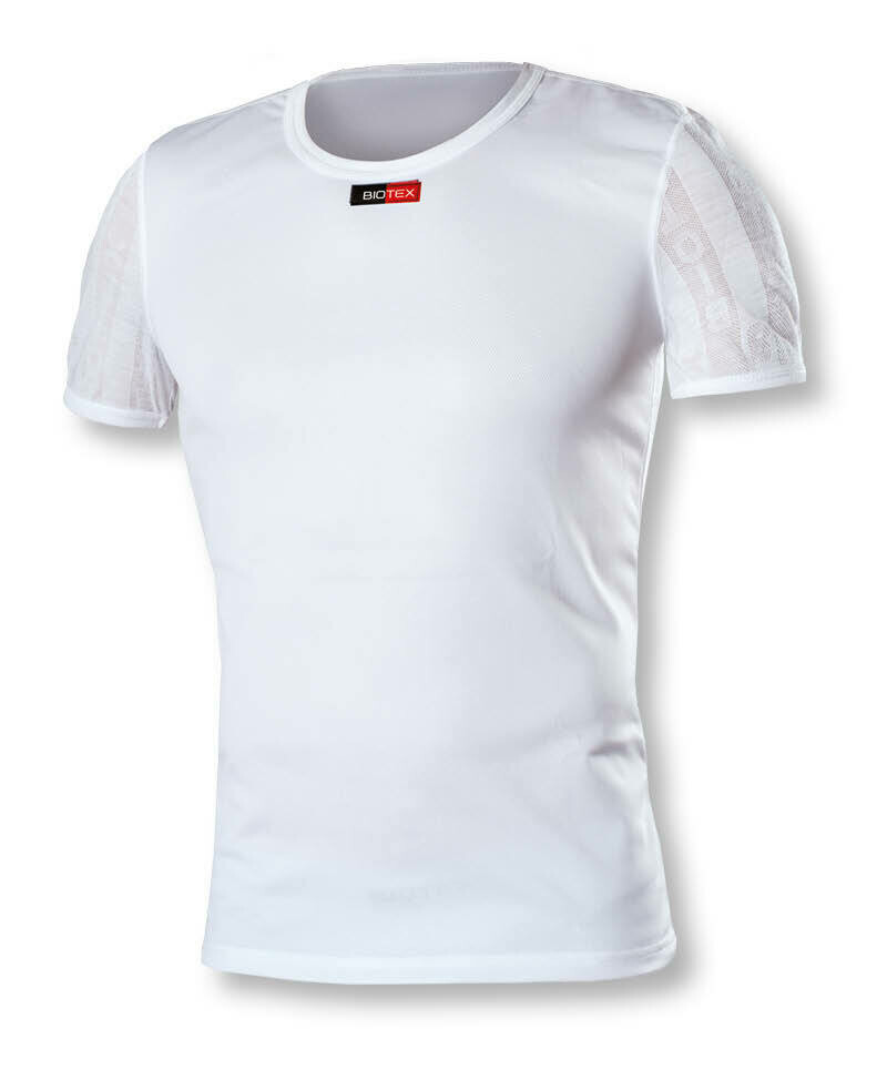 T-SHIRT ANTIVENTO biotex