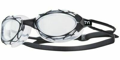 TYR - Nest Pro Goggles Adult Fit