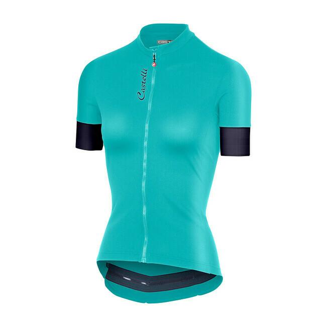 Maglia ciclismo Castelli ANIMA 2 donna