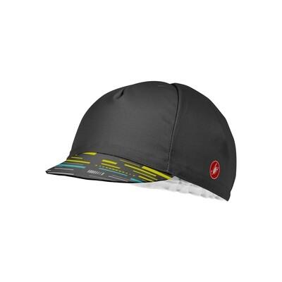 Cappellino ciclismo TR Castelli