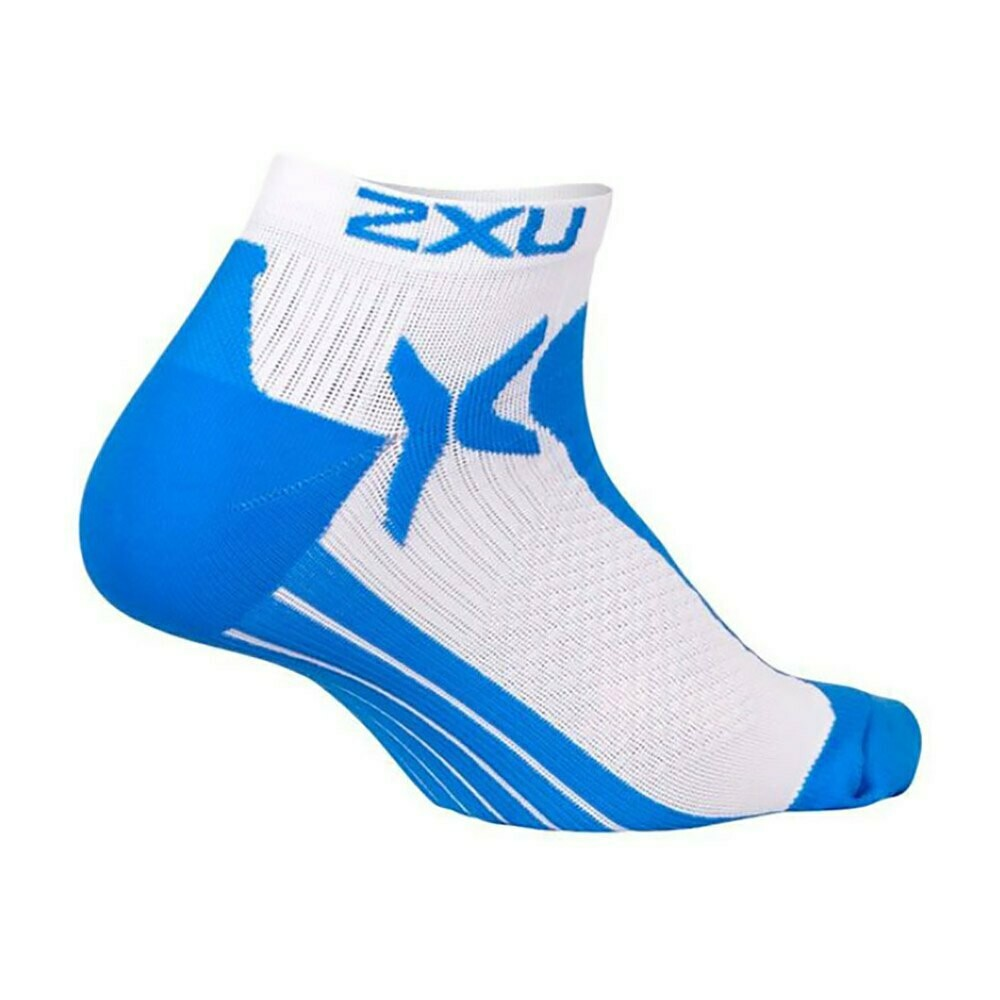 2XU Man Performance Low Rise Sock