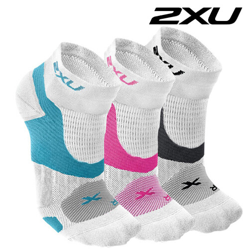 2XU LONG RANGE VECTR SOCK