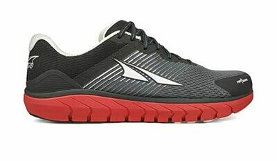 Altra Provision 4 Black Gray Red