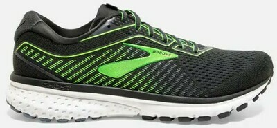 BROOKS - Ghost 12 verde