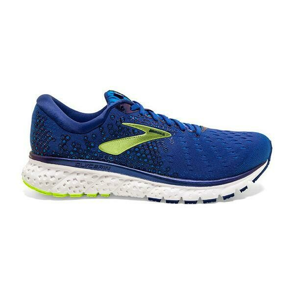 BROOKS - Glycerin 17 nightlife