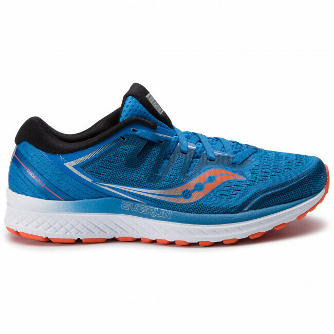 Saucony Guide iso 2 Blu
