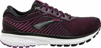 BROOKS - Ghost 12 donna purple