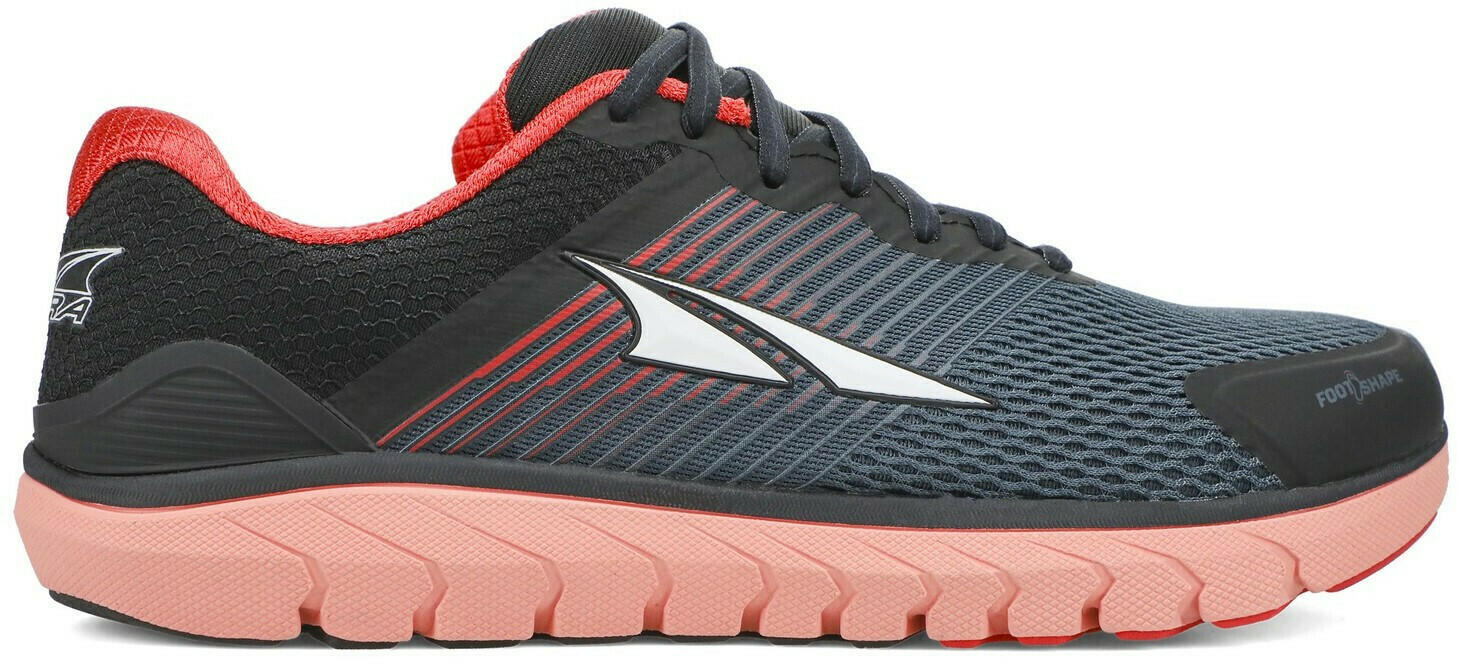 Altra Provision 4 coral pink donna