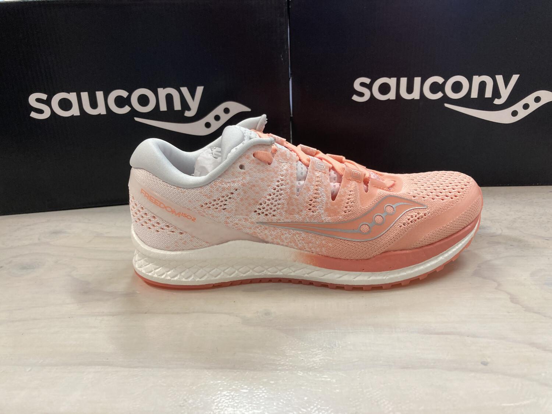 Saucony Freedom ISO 2 Donna - Us 9 - Eu 40,5