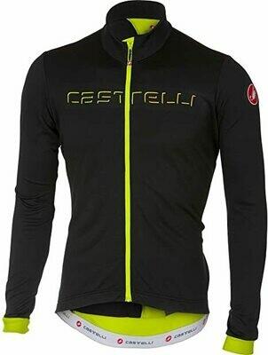 CASTELLI - Fondo Jersey Fz