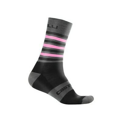 CASTELLI - Gregge 15 Sock