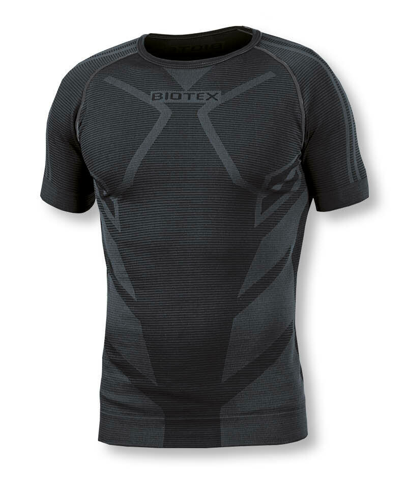 BIOTEX - T-shirt + carbon uomo