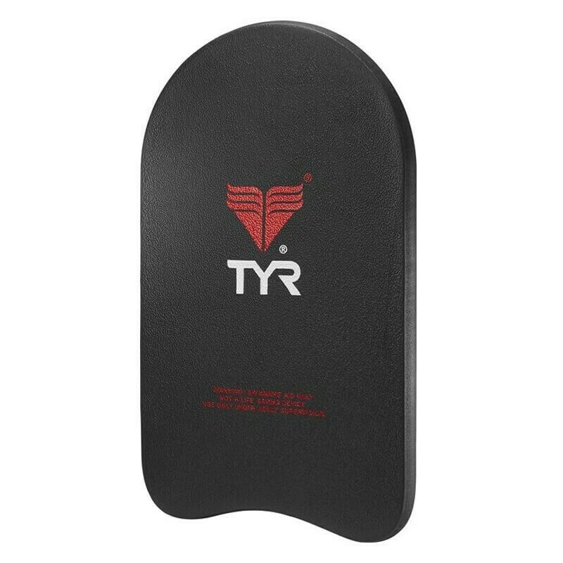 TYR - Kickboard black