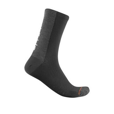 CASTELLI - Bandito 18 Sock Unisex