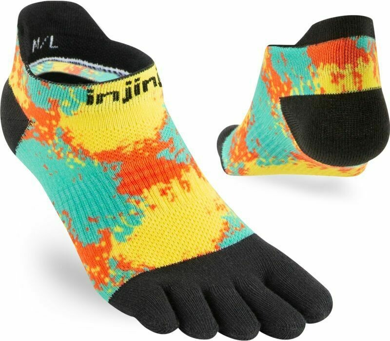 INJINJI - Spectrum Women's Run Lightweight No-Show