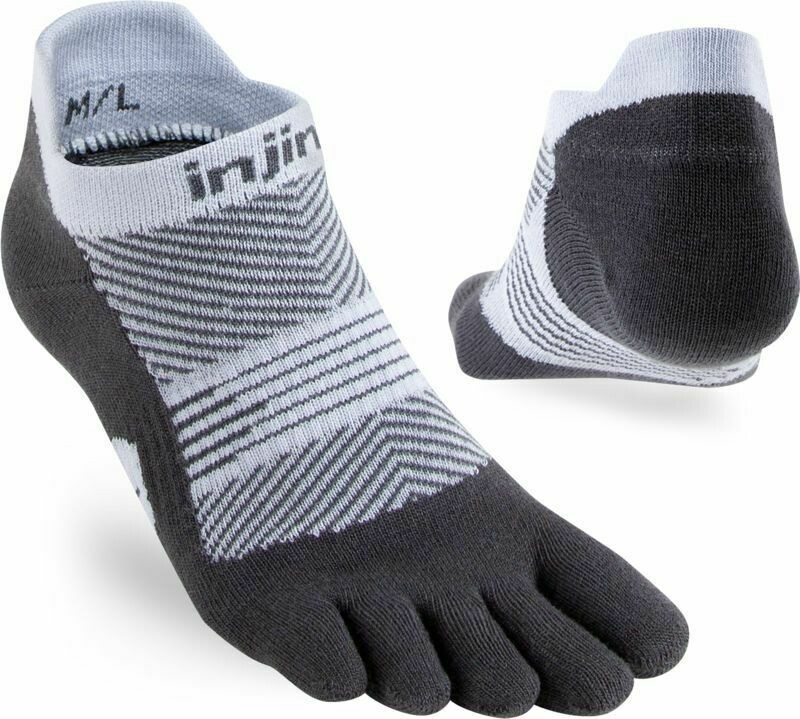 INJINJI - Women's Run Lightweight No-Show
