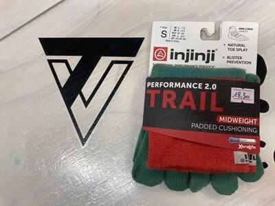 INJINJI - Run trail Midweight