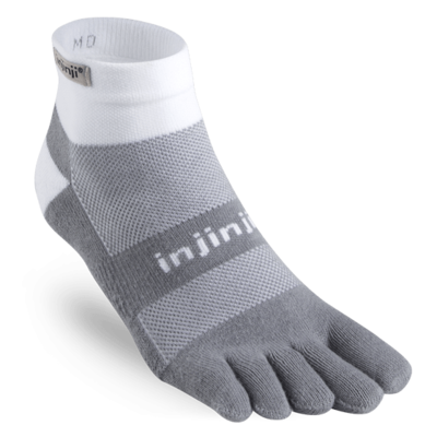 INJINJI - Run Midweight Mini-Crew