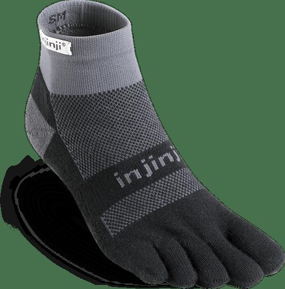 INJINJI - Trail Midweight Mini-Crew
