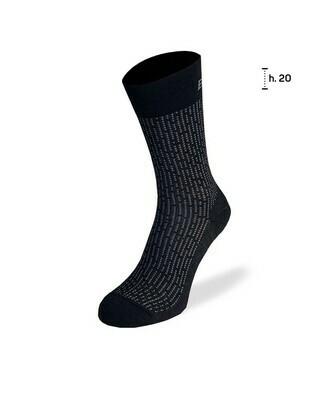 BIOTEX - Calza termica 3D in lana Merino