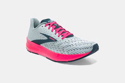 BROOKS - Hyperion Tempo donna pink