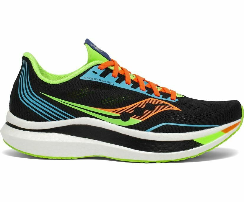 SAUCONY - Endorphin Speed Future Black