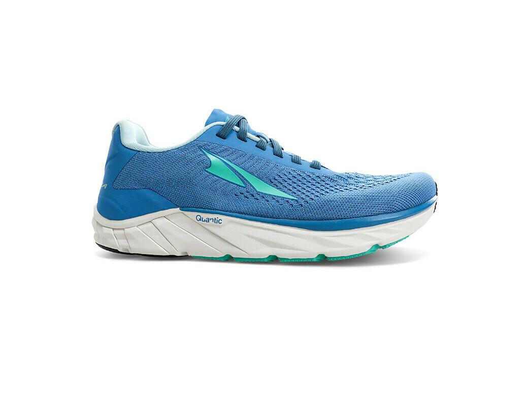 ALTRA - Torin 4.5 Plush Blue/white