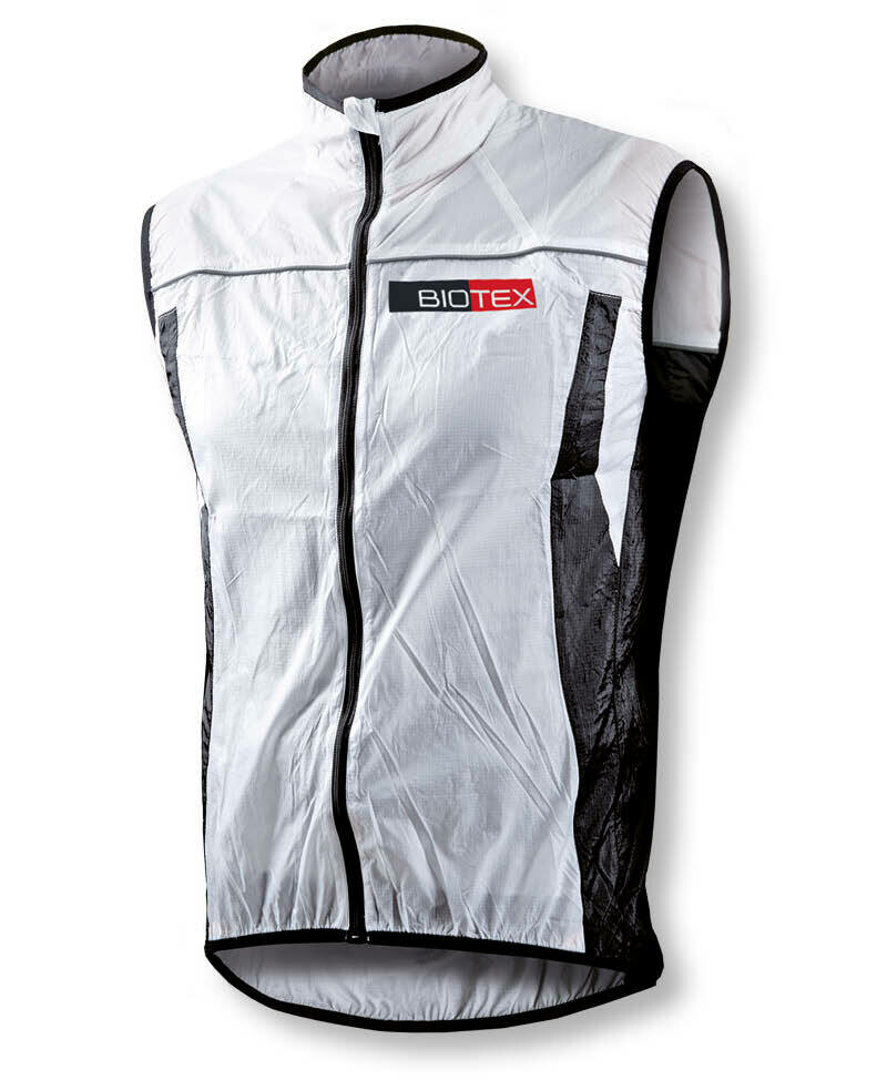 BIOTEX - Gilet X-Light wind