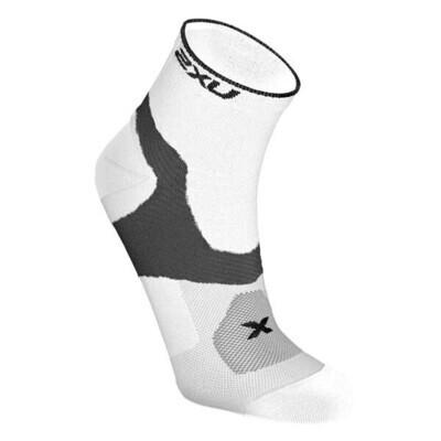 2XU - Race Cycle Vector Sock - uomo