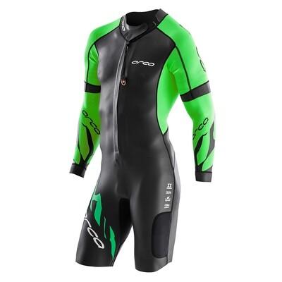 ORCA- Men's SwimRun Core Wetsuit - 2019 USATA