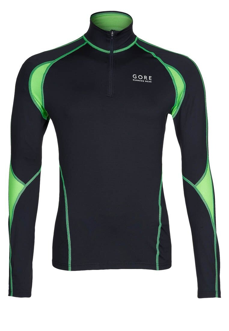 GORE - Flash 2.0 shirt long - uomo - tg. XL