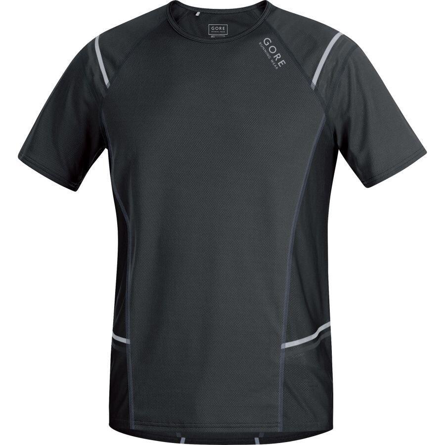 GORE - mythos 6.0 shirt - uomo - tg S