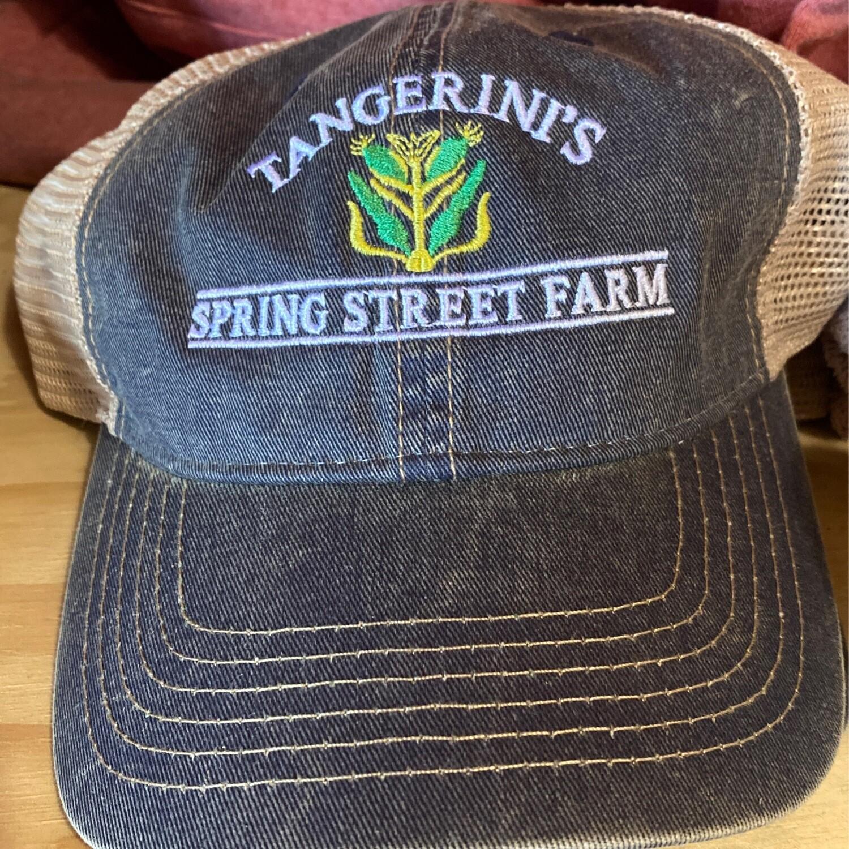 Tangerini's Hat